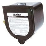 Lanier 117-0188 Black Laser Toner Cartridge