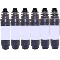Lanier 480-0068 Compatible Laser Toner Cartridges (6/Pack)