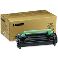 Lanier 491-0312 ( 4910312 ) Black Laser Toner Cartridge