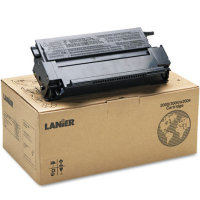 Lanier 491-0316 ( 4910316 ) Black Laser Toner Cartridge