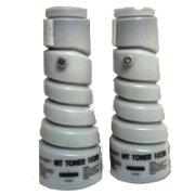Konica Minolta 8935-202 Compatible Laser Toner Bottles (2/Pack)