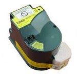 Konica Minolta 8937-906 Yellow Laser Toner Bottle