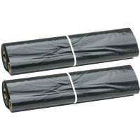 Muratec / Murata PF110 Compatible Thermal Transfer Ribbon Refill Rolls (2/Pack)