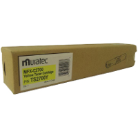 Muratec TS-2700Y Laser Toner Cartridge