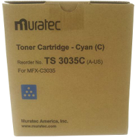 Muratec TS-30035C Laser Toner Cartridge