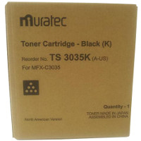 Muratec TS-30035K Laser Toner Cartridge