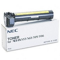 NEC S2514 Black Laser Toner Cartridge