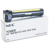 NEC S2514 Black Laser Toner Cartridge