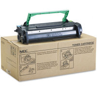 NEC S2522 Black Laser Toner Cartridge