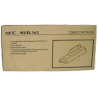 NEC S2527 Laser Toner Cartridge
