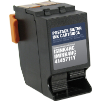 NeoPost 4145711Y / IMINK4HC Compatible InkJet Cartridge