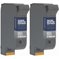 NeoPost 8100032H / PPINKR Compatible InkJet Cartridges (2/Pack)
