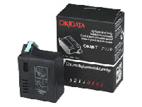 Okidata 52110101 Black Inkjet Cartridge