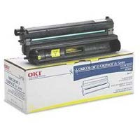 Okidata 40370301 Yellow Printer Drum