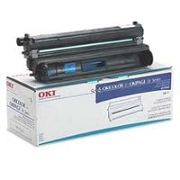Okidata 40370303 Cyan Printer Drum
