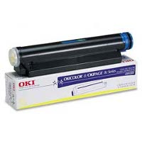 Okidata 41012302 Yellow Laser Toner Cartridge
