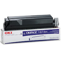 Okidata 41331701 Black Laser Toner Cartridge