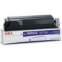 Okidata 41331701 Black Laser Toner Cartridge
