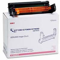 Okidata 41962802 Magenta Printer Drum