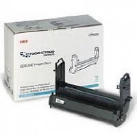 Okidata 41962803 Cyan Printer Drum