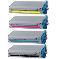 Okidata Compatible Laser Toner Cartridge MultiPack