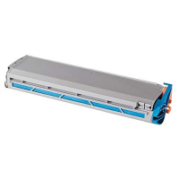 Compatible Okidata 41963603 Cyan Laser Toner Cartridge