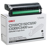 Okidata 42126604 Black Printer Drum