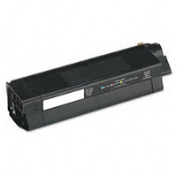 Compatible Okidata 42127404 Black Laser Toner Cartridge