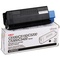 Okidata 42804504 Laser Toner Cartridge