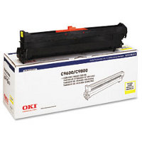 Okidata 42918101 Printer Drum