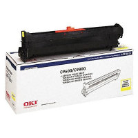OEM Okidata 42918193 Yellow Printer Drum