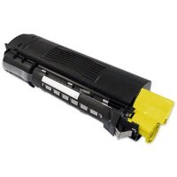 Compatible Okidata 43034801 Yellow Laser Toner Cartridge
