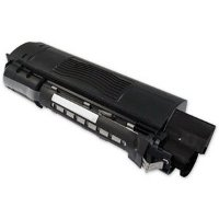 Compatible Okidata 43034804 Black Laser Toner Cartridge