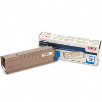 Okidata 43324476 Laser Toner Cartridge