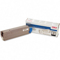 Okidata 43324477 Laser Toner Cartridge