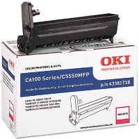 Okidata 43381718 Laser Toner Image Drum