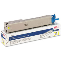Okidata 43459301 Laser Toner Cartridge