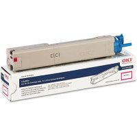 Okidata 43459302 Laser Toner Cartridge