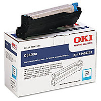 Okidata 43460203 Printer Drum