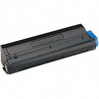 Compatible Okidata 43502001 Black Laser Toner Cartridge
