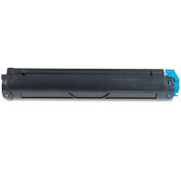 Compatible Okidata 43502301 Black Laser Toner Cartridge