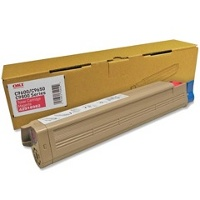 Okidata 43837126 Laser Toner Cartridge