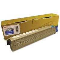 Okidata 43837127 Laser Toner Cartridge