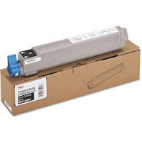 Okidata 43837128 Laser Toner Cartridge