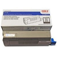 Okidata 43866104 Laser Toner Cartridge
