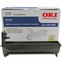 Okidata 43913801 Printer Drum