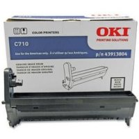 Okidata 43913804 Printer Drum
