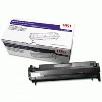 Okidata 43979101 Laser Toner Cartridge