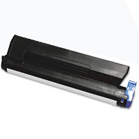 Okidata 43979206 Compatible Laser Toner Cartridge
