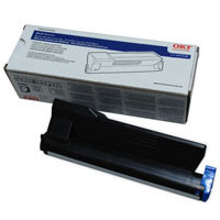 Okidata 43979206 Laser Toner Cartridge